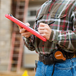 Contractor Deciding if Solar is Right for Client