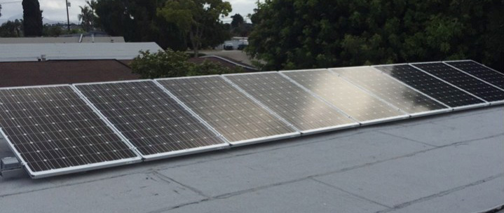Coast Energy Solution Solar Panel Gallery Image