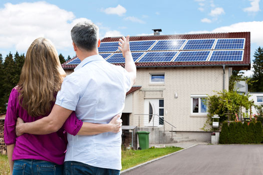 Benefits of Solar Energy in San Diego, CA