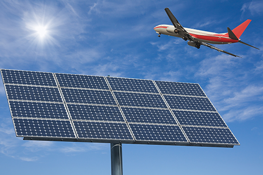 Everything You Need to Know About The Solar Powered Plane in San Diego, CA