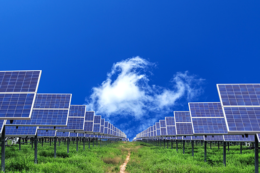 How Solar Technology Works in San Diego, CA